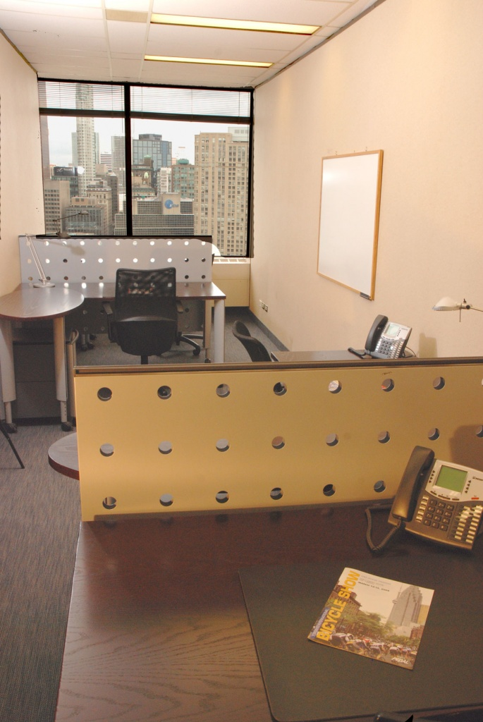 Shared-office-space-Toronto