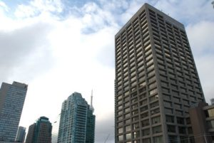 Toronto Star Building
