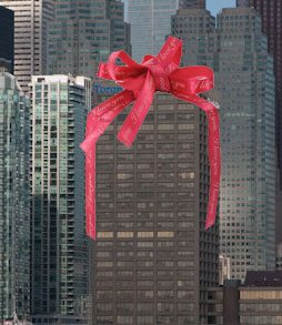 Give the Gift of Office Space Toronto