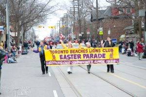 other office space Toronto tenants at Easter Parade