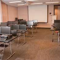 Toronto Meeting Room