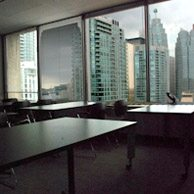 Toronto Meeting Rooms with a Profession Atmosphere