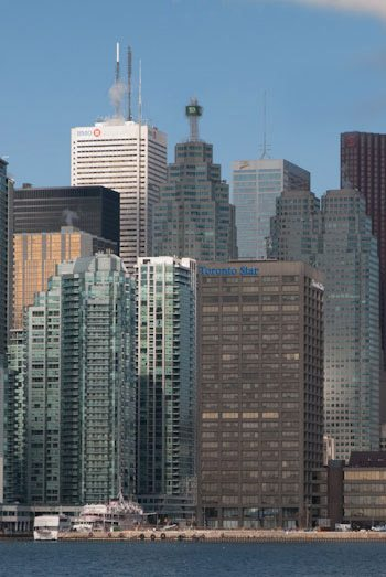 Office for rent Toronto