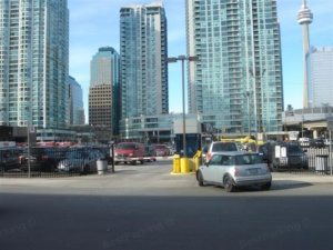 Parking at your office for rent Toronto
