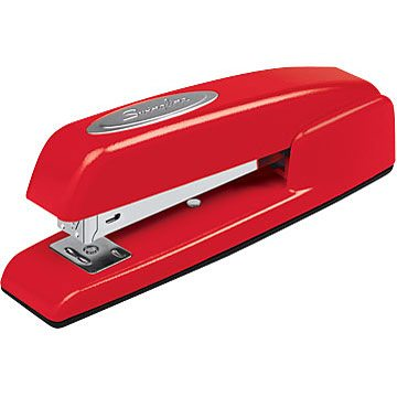 Office Space Toronto red stapler