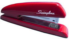 Office Space movie red stapler