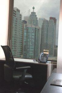 office rental Toronto