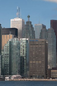 Office Space Toronto Location