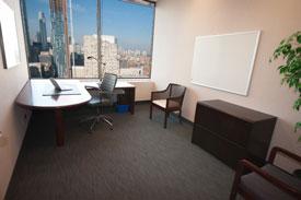 Office Space Toronto