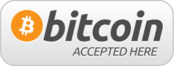 This is what you will see when Office Space Toronto accepts Bitcoins