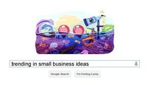 Google-search-trending