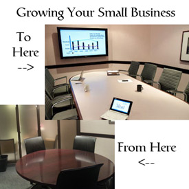Ways to grow your small business quickly
