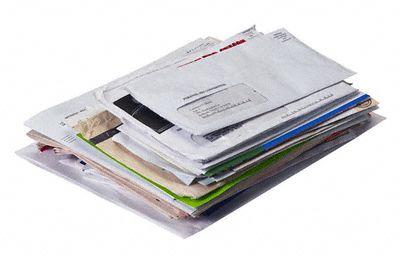 Delivered Mail