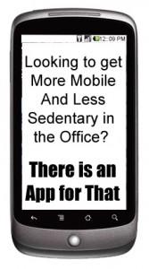sedentary-app