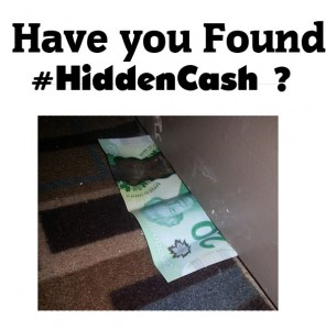 HiddenCash