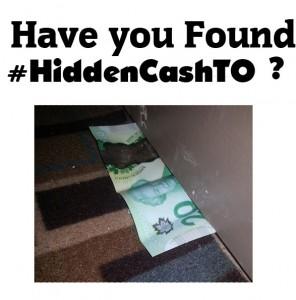 HiddenCashTO