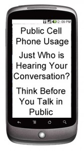 public-cellphone-usage