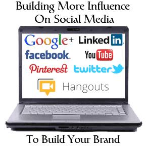 building-more-social-media-influence