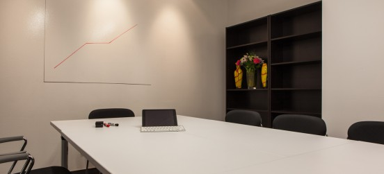 The Advantages of Using Meeting Rooms Over a Virtual Meeting