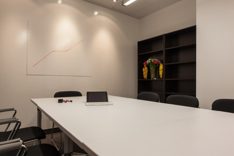 Small 18th Floor Training Room #3