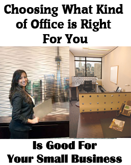 choosing-an-office-space-solution