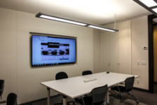 Large 18th Floor Training Room