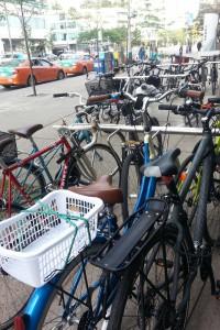 BicycleRacks