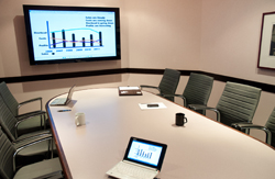 Boardrooms Matter– and so do Boardroom Manners!