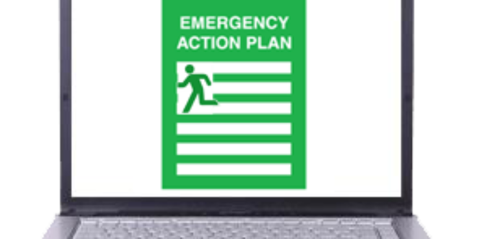 Having an Emergency Action Plan in Your Office Space