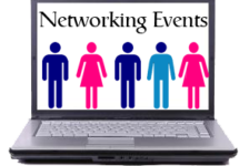 Online Business Networking Should not Replace in-Person Networking