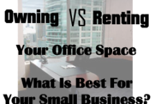The Hidden Costs of Owning Your Office Space