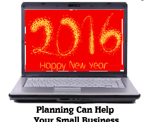 What are Your Business New Year's Resolutions?