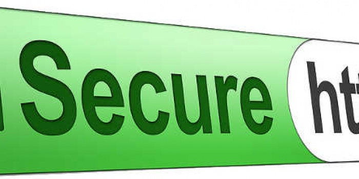 A Serious Note on Security from Google