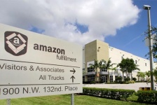 Amazon Announces Search for Second North American Headquarters