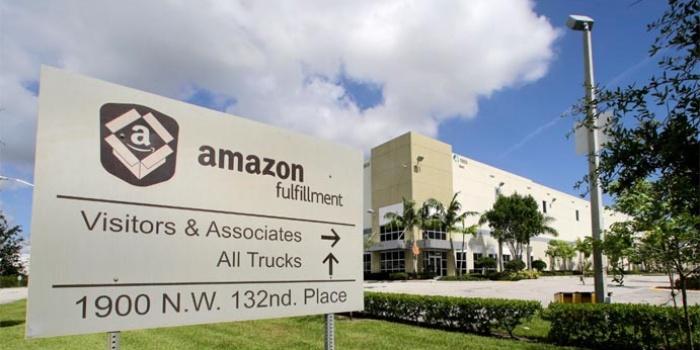 Amazon Announces Search for Second North American Headquarters