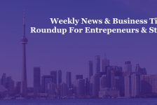 This Weeks Top Posts for SME Businesses & Startups