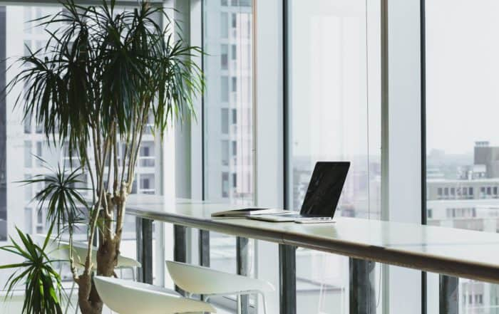 Transitioning to a digital office | Telsec Offices Toronto